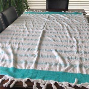 Table Cloth/ Runner
